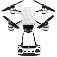 Skin for DJI Spark Mini Drone Combo - Golf| MightySkins Protective, Durable, and Unique Vinyl Decal wrap cover | Easy To Apply, Remove, and Change Styles | Made in the USA