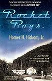 Rocket Boys: A Memoir (The Coalwood Series #1)