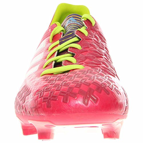Low FG Mens 5 Berry Slime Running Blanc adidas Berry Predator 6 Solar LZ TRX Taille Vivid Absolado White Crampons wXpwYgdnqx