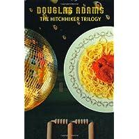 Douglas Adams Picador Boxset