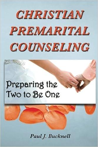 Best christian premarital books