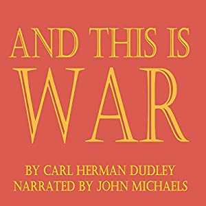 And This is War Audiobook