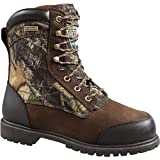 "Youth LaCrosse® 7"" 800-gram Brawny™ Boots Mossy Oak® Break-Up™, M.O.B.U., 12"