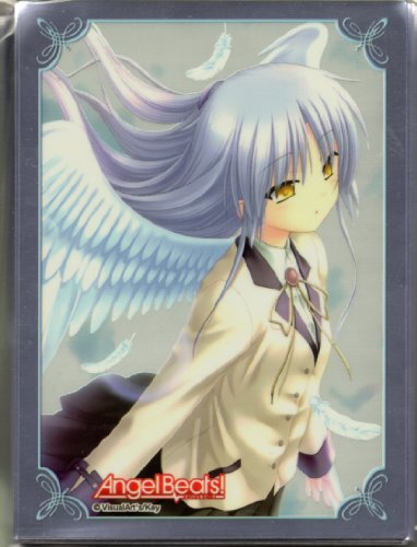 A limited sale in the event Angel Beats! Sleeve Kana