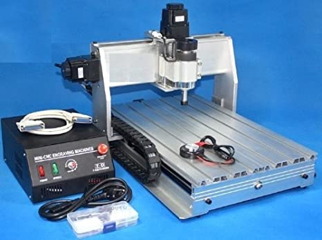 Used Milling Machines Power Tools Tools Home Amazon Com >> Gowe 1013 Inch Cnc Router Cnc Machine Automatic Carving Machine Cnc Engraver Drilling Cnc Milling Machine Cnc Drilling Cutting Machine