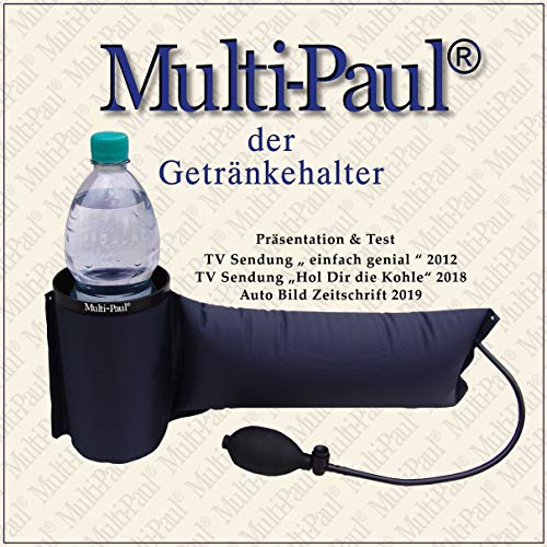 Multi-Paul Auto-Flaschenhalter