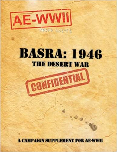 Descargar Torrent El Autor Ae-wwii Retro Sci-fi Basra 1946 Epub Gratis No Funciona