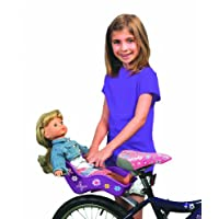 Doll Bicycle Seat -