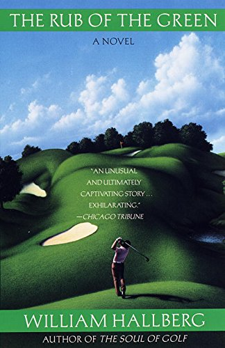 Rub of the Green by Ballantine Books