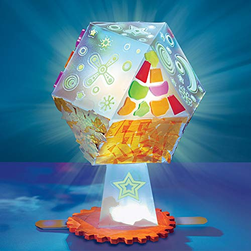 Creativity for Kids Spark!Lab Smithsonian Invent A Stellar Solar Light ()