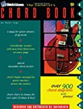 Guitarist's Chord Book, Peter Vogl, 1893907422