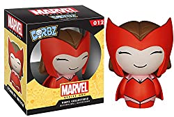 Funko Dorbz: Marvel - Scarlet Witch Vinyl Figure