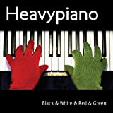 Black & White & Red & Green by Heavypiano