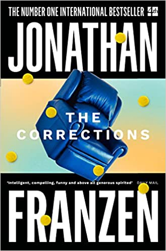 Image result for the corrections jonathan franzen
