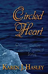 Circled Heart (The Laramie Series Book 4) (English Edition)