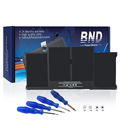 Backup Battery For Macbook Air - 4