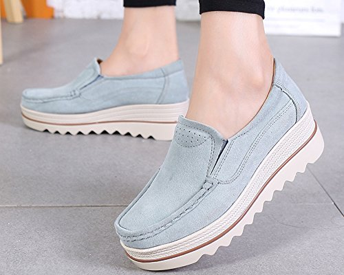 On Grigio EU HiTime Grey 35 Slip Espadrillas Donna T11qXg