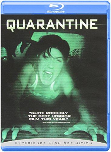 Quarantine/Silent Hill [Blu-ray]