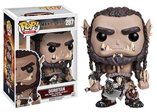 Funko-POP-Movies-Warcraft-Durotan-Action-Figure