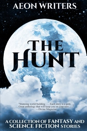 Aeon Writers: The Hunt