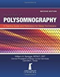 Essentials of Polysomnography, William H. Spriggs, 128403027X