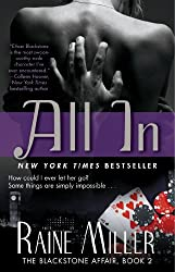 All In: The Blackstone Affair, Book 2 (English Edition)