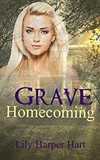 Grave Homecoming by Lily Harper Hart ebook deal
