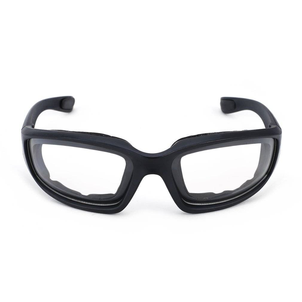 Amazing Motorcycle Glasses Windproof Motorcycle Goggles Great for Motorcycle Drivers