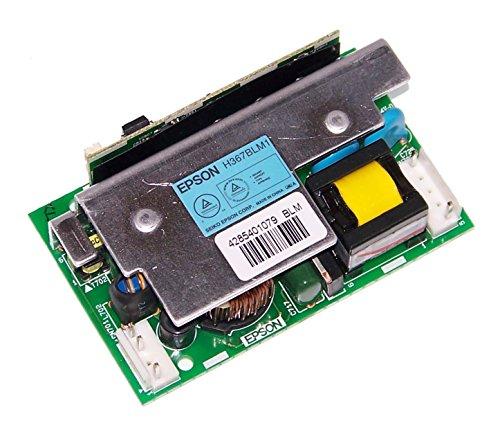 OEM Epson Ballast Specifically For: EX3210, EX3212, EX5210, EX6210, EX7210