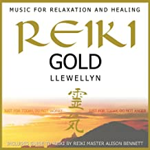 Reiki Gold [Clean]