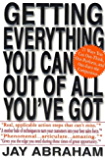 Getting Everything You Can Out of All You've Got: 21 Ways You Can Out-Think, Out-Perform, and Out-Earn the Competition (English Edition)