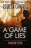 A Game of Lies (A Hannah Vogel novel) (Volume 3)