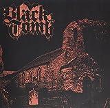 Black Tomb (Orange & Black Vinyl/ Etching On Side D)
