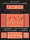 19th Century Charted Patterns from Europe
