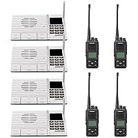 Samcom Wireless intercom FTAN20A-FPCN10A-FTAN20AB
