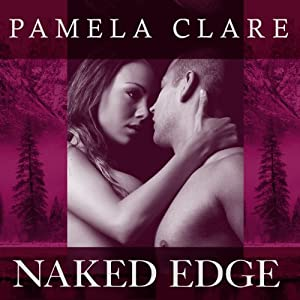 Naked Edge Audiobook