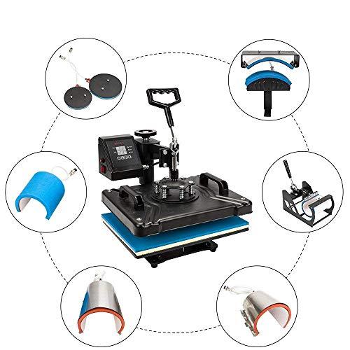 Heat Press Parts & Accessories