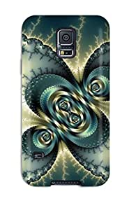 Tina Chewning's Shop Galaxy S5 Well-designed Hard Case Cover Hemispheres Protector 9619465K34958182