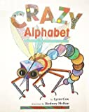 img - for Crazy Alphabet book / textbook / text book