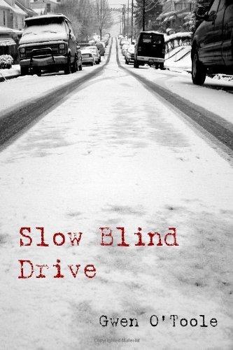 Read Online Slow Blind Drive pdf epub