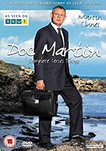 Doc Martin Series 3 [Import anglais]