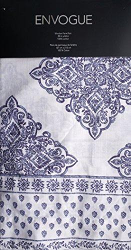 drapery panel pairs - 5