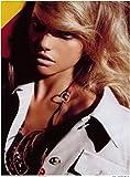 Gemma Ward 18X24 Poster New! Rare! #BHG399901