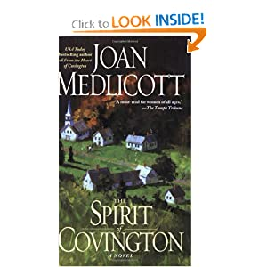 The Spirit of Covington (Ladies of Covington (Large Print)) Joan A. Medlicott