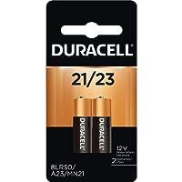 Duracell MN21 Batterie Alcaline Specialistiche, Confezione da 2
