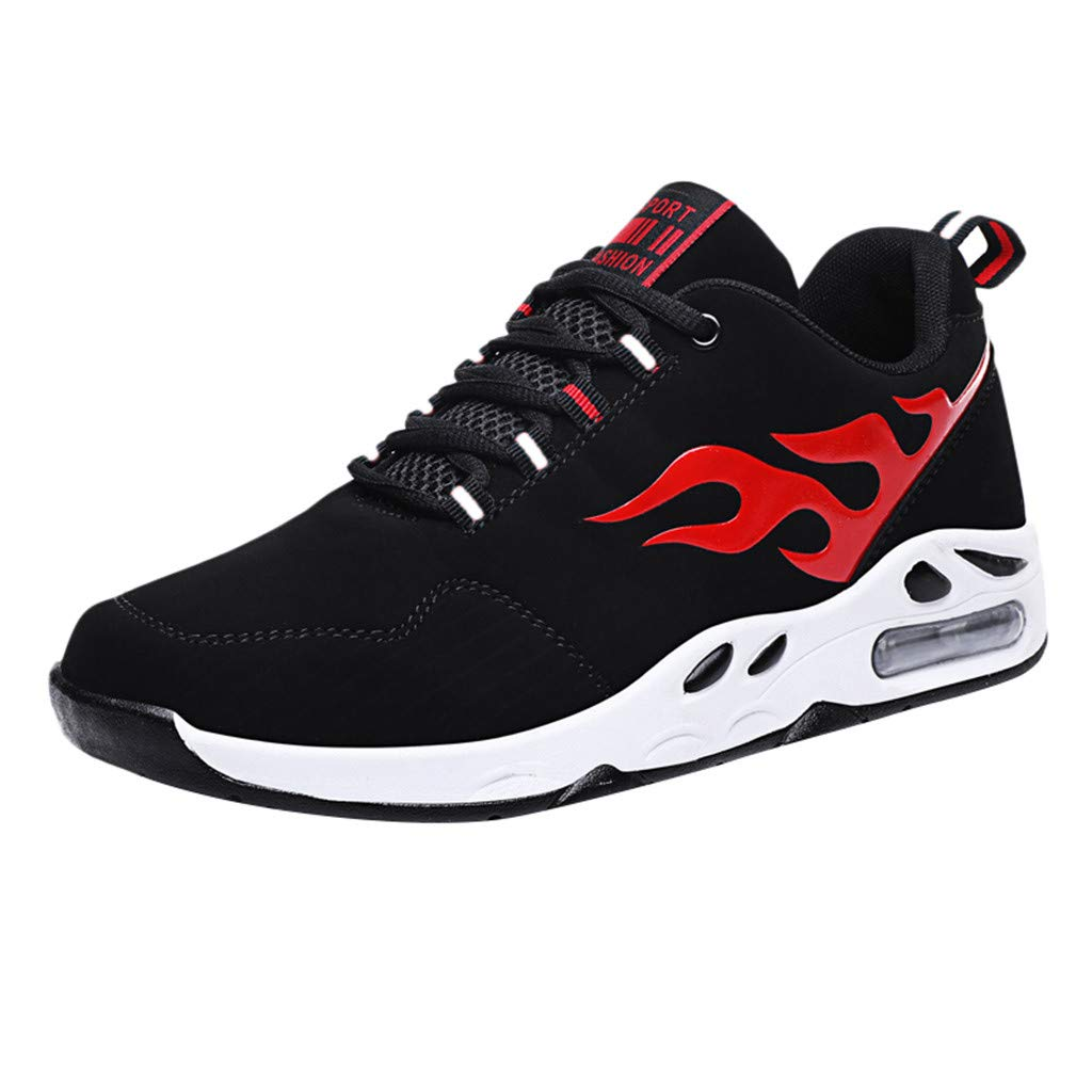 HYIRI Shoes Men Speed Cross 4 CS Cross-Country Running Shoes Male Sneakers Athletic Shoes Black White Grey Sport Shoes 39-4