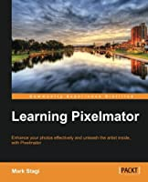 Learning Pixelmator Front Cover