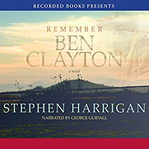 Remember Ben Clayton Audiobook