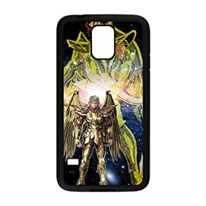 Samsung Galaxy S5 Cell Phone Case Black Legend of Sanctuary D2285687
