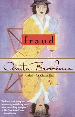 book cover of Fraud